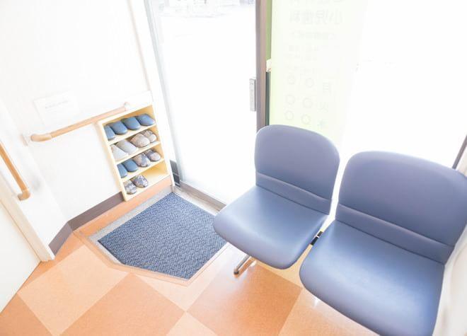 横浜駅 きた西口徒歩 3分 犬飼歯科医院の院内写真7