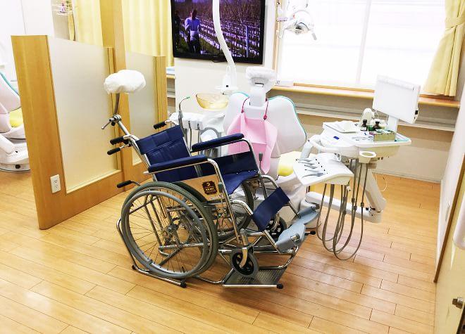 Ohtaniみるく歯科医院の写真5