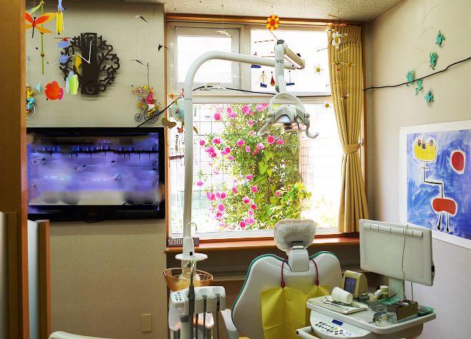 Ohtaniみるく歯科医院の写真6