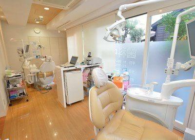 歯科中橋の画像