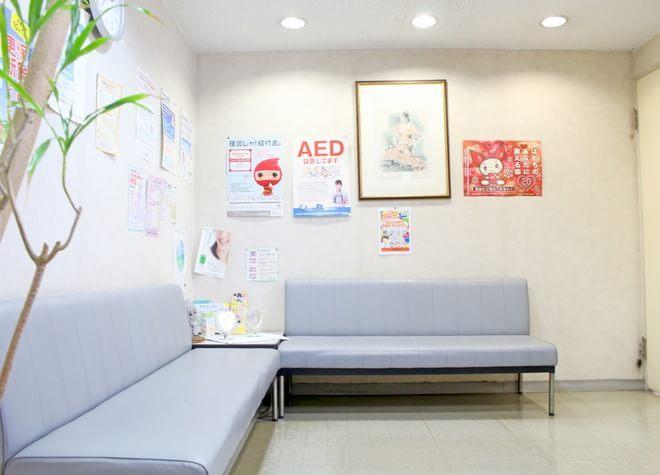練馬歯科医院の写真4