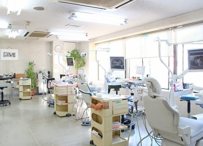 練馬駅 南口徒歩1分 練馬歯科医院写真5