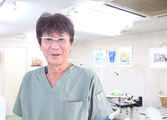 練馬駅 南口徒歩1分 練馬歯科医院写真6