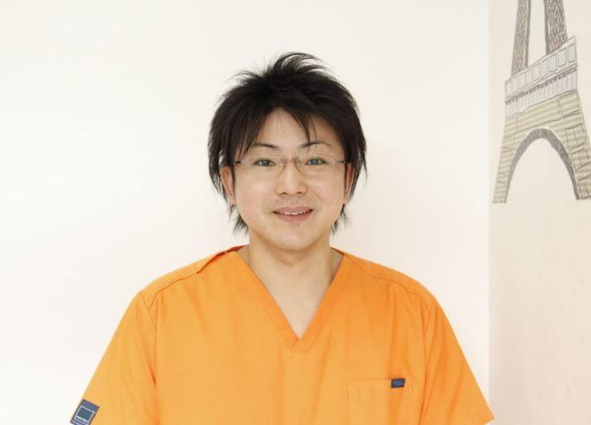きらめき歯科の画像