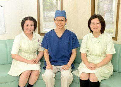 竹松駅 出口徒歩 16分 とやま歯科医院の集合写真写真1