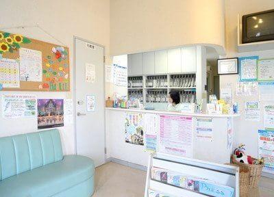 竹松駅 出口徒歩 16分 とやま歯科医院の院内写真7