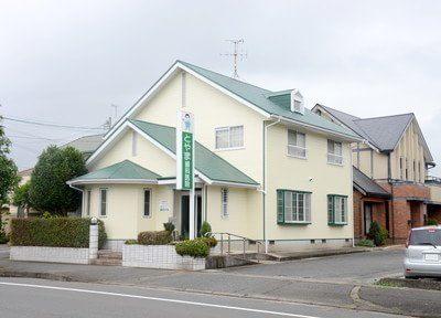竹松駅 出口徒歩 16分 とやま歯科医院の外観写真6
