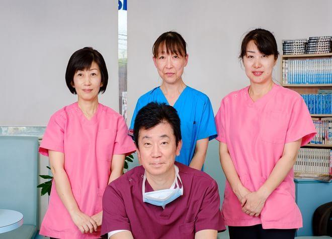 あべ歯科クリニック