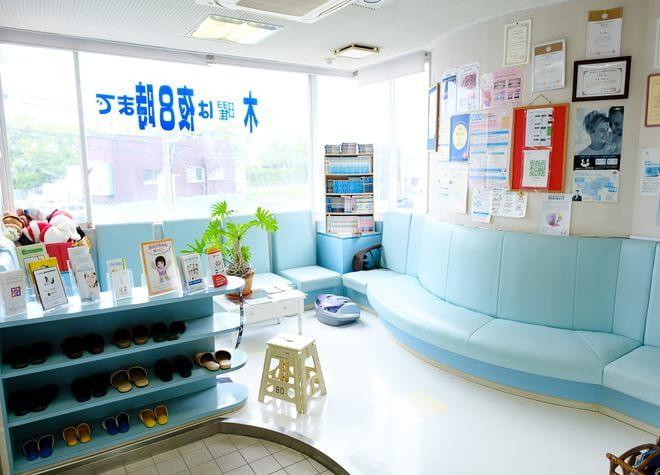 奈多駅 出口徒歩 10分 あべ歯科クリニックの院内写真3