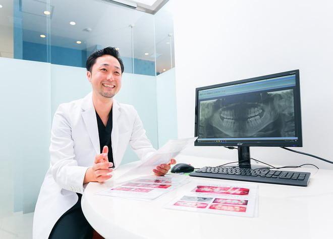 ハレノテラス歯科・矯正歯科の画像