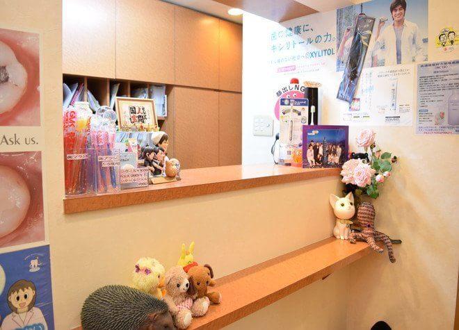 小田歯科(JRさくら夙川駅)の画像