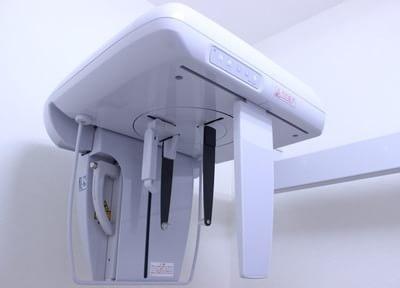 今出川駅 出口徒歩 12分 マス歯科医院の院内写真6