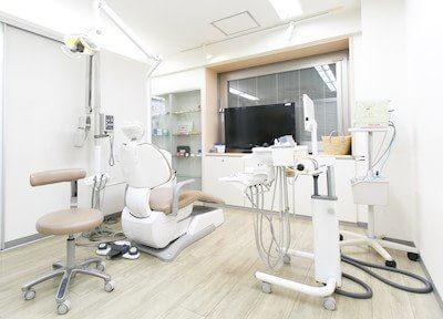 新梅田木村デンタルオフィスの写真7