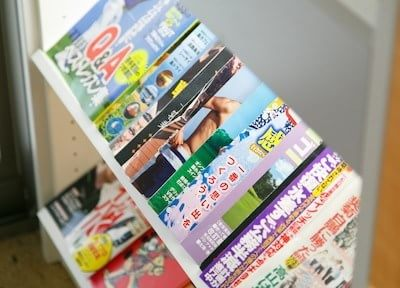 大阪駅 中央口徒歩13分 新梅田木村デンタルオフィスの院内写真3