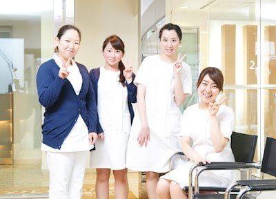 新梅田木村デンタルオフィスの画像