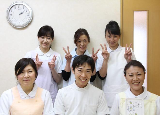 鷺沼駅 正面口バス9分 中村ファミリー歯科写真1