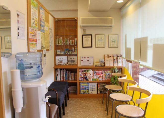 鷺沼駅 正面口バス9分 中村ファミリー歯科写真6