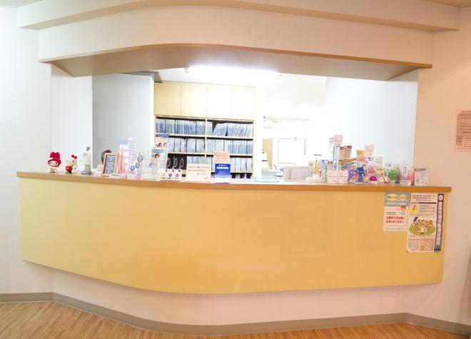 盛岡駅 南口車10分 松田歯科医院の院内写真5