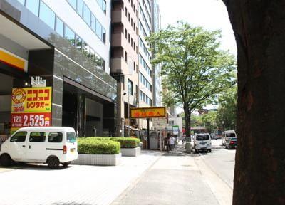 関内駅 南口徒歩6分 パークサイド横浜デンタルクリニック写真5