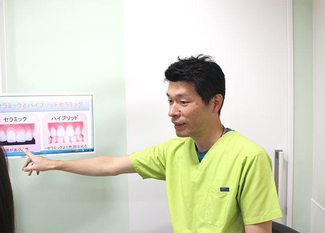 新丸子うららか歯科の写真3