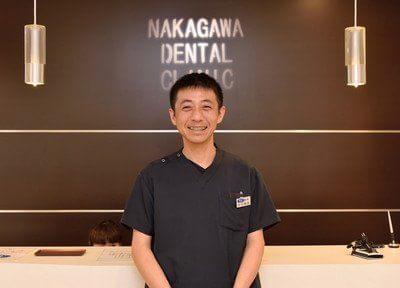 医療法人皓徳会中川歯科医院の画像