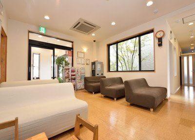 鳥栖駅 出入口2徒歩 5分 医療法人皓徳会中川歯科医院のその他写真3