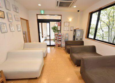 鳥栖駅 出入口2徒歩 5分 医療法人皓徳会中川歯科医院のその他写真4