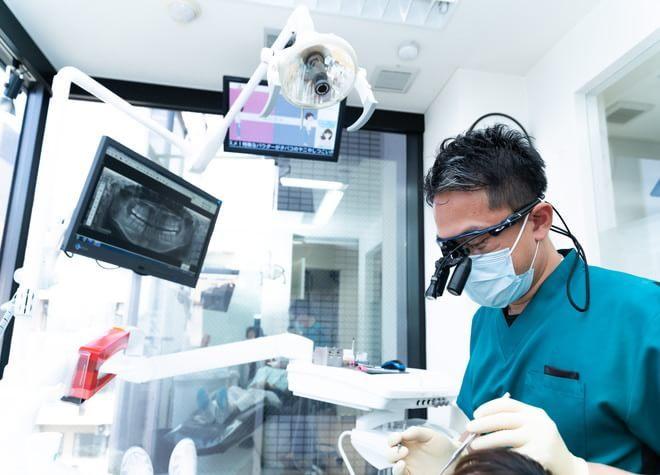 クレア歯科医院の写真3