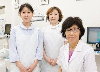 青木第二歯科医院の画像