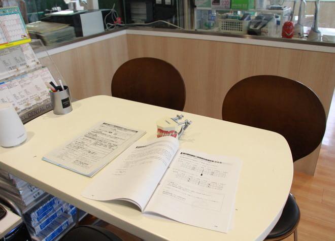 西船橋駅 北口徒歩 3分 パステル歯科医院の院内写真7