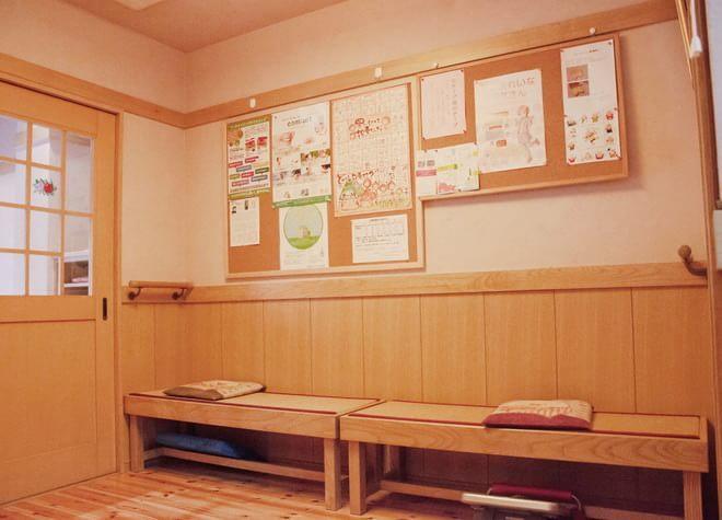 福山駅 南口徒歩 20分 歯科室むつてっせんの院内写真4