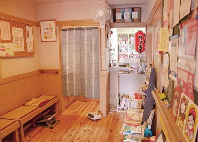 福山駅 南口徒歩 20分 歯科室むつてっせんの院内写真5