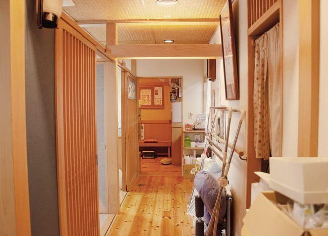 福山駅 南口徒歩 20分 歯科室むつてっせんの院内写真7