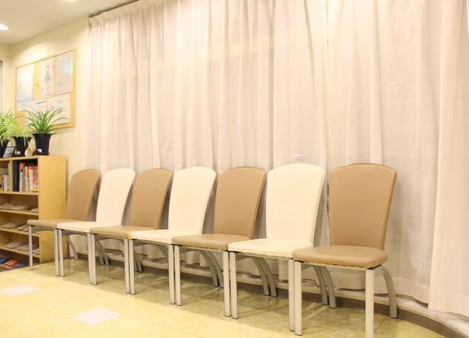 守丘歯科医院の画像