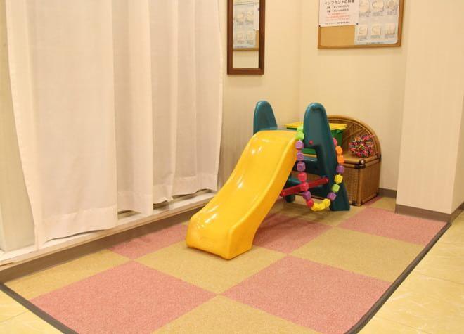段階を踏んでから治療に進む!子供が恐怖心を抱かないよう配慮