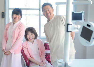 歯科松村クリニックの画像