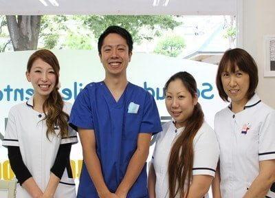 相武台スマイル歯科の画像