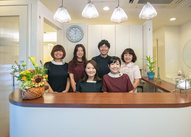 立川駅前歯科クリニックの写真1
