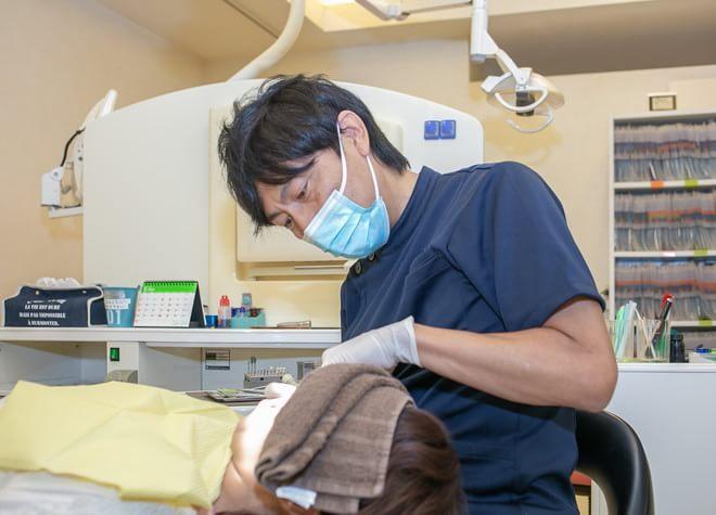 立川駅前歯科クリニックの写真2