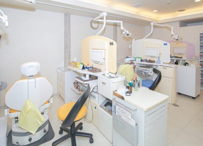 立川駅前歯科クリニックの写真6