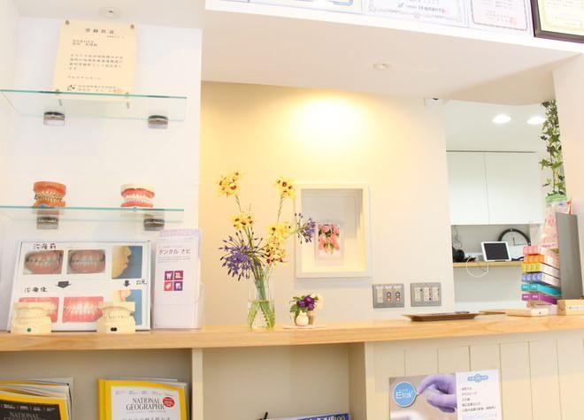 のげ町歯科室の画像