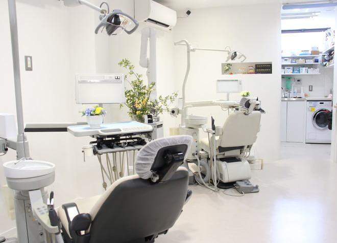 日ノ出町駅 出口徒歩 5分 のげ町歯科室ののげ町歯科室 内観1写真3