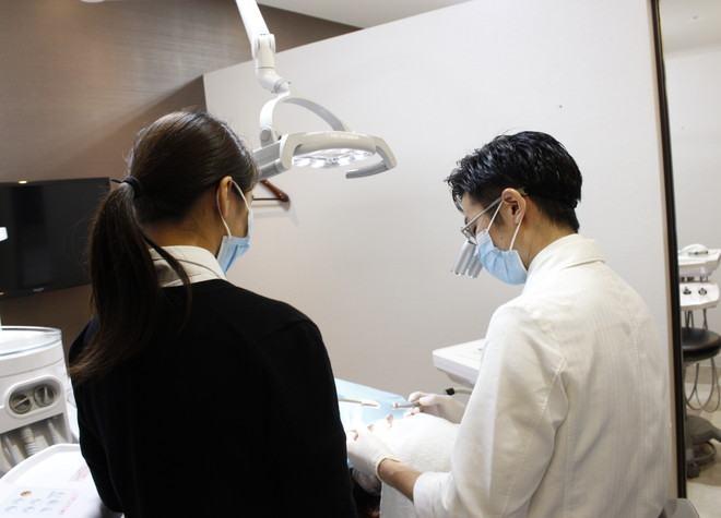 姫路駅 出口 車16分 イオンモール姫路リバーシティ歯科のスタッフ写真2