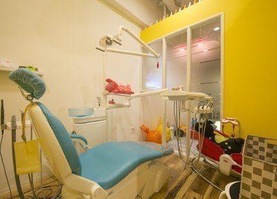 西鉄グランドホテル前オレンジ歯科の画像