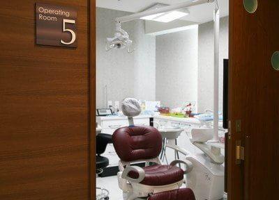 天王寺駅 中央改札口徒歩3分 角倉歯科医院 天王寺のその他写真7