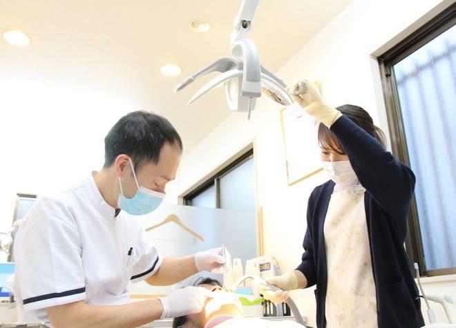 おかべ歯科クリニックの画像