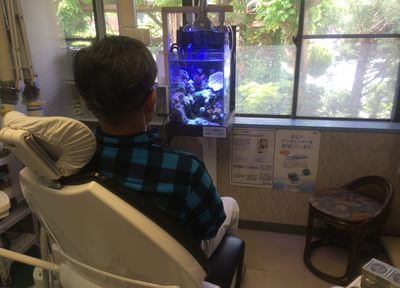 新三田駅 出口車21分 常倍歯科診療所の院内写真2