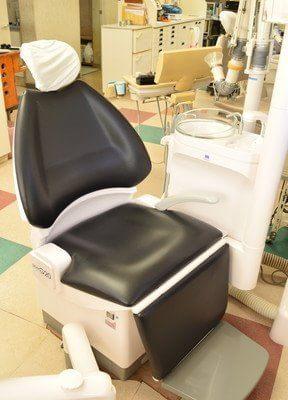 新三田駅 出口車21分 常倍歯科診療所の院内写真6