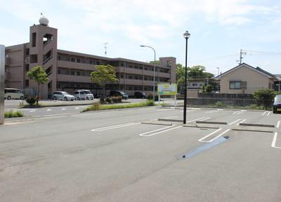 白塚駅 出口徒歩10分 とも歯科クリニックの外観写真5