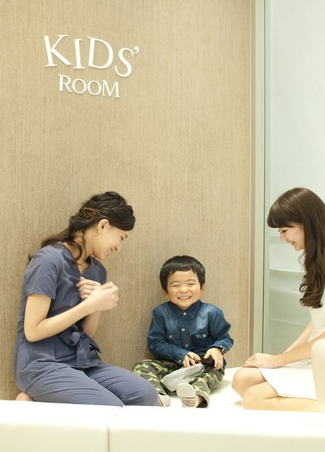 新瑞橋駅 出口徒歩 5分 プルチーノ歯科・矯正歯科の院内写真6